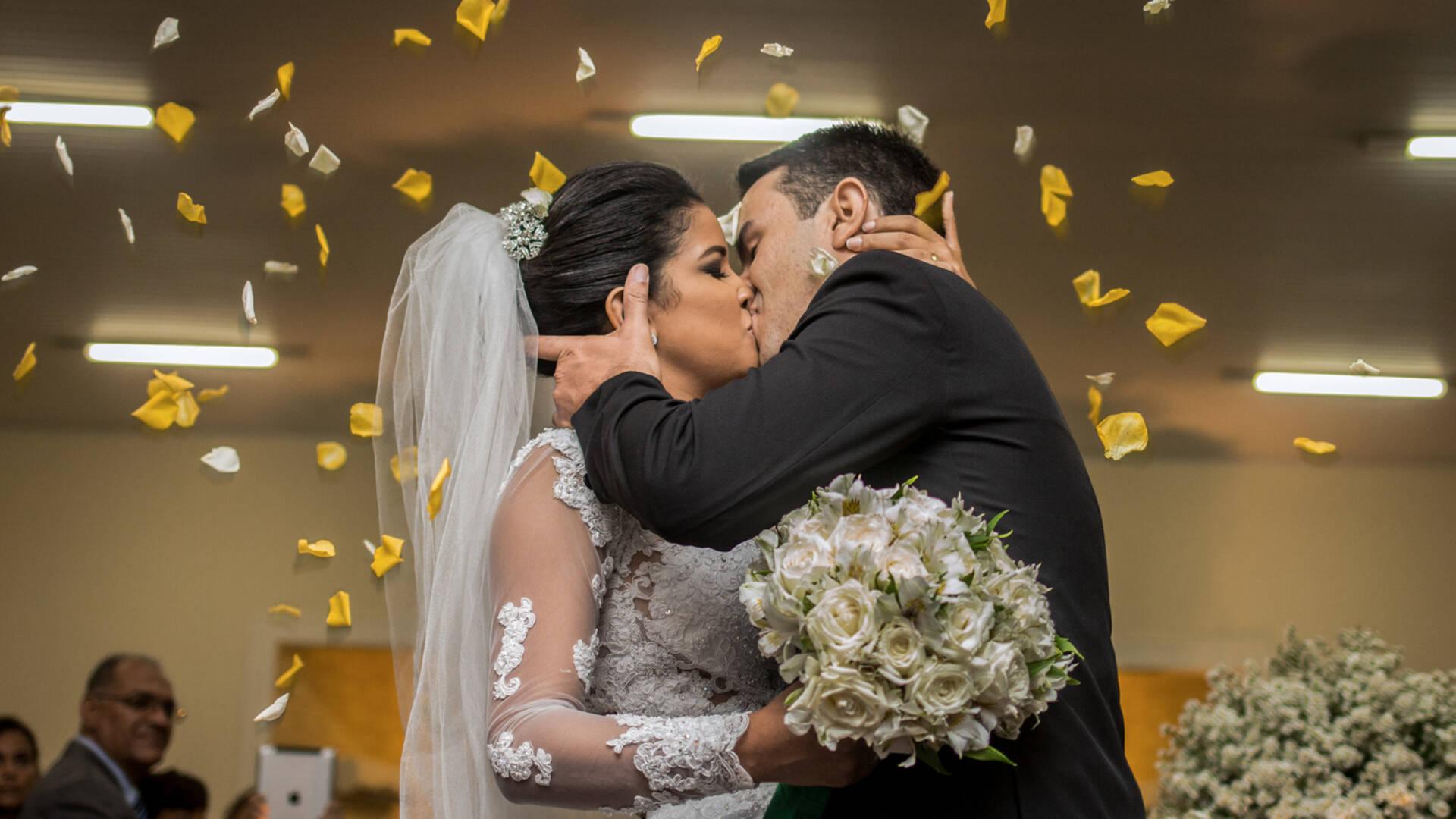 Casamento de Amanda + Felype