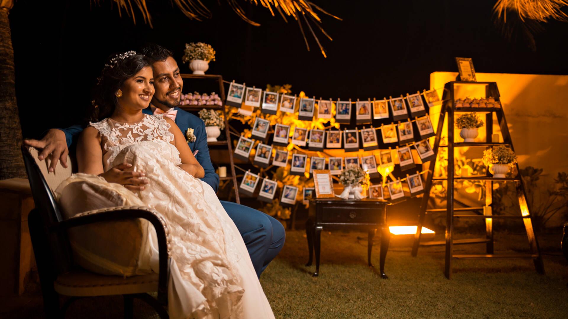 Destination Wedding de Alania + Eduardo