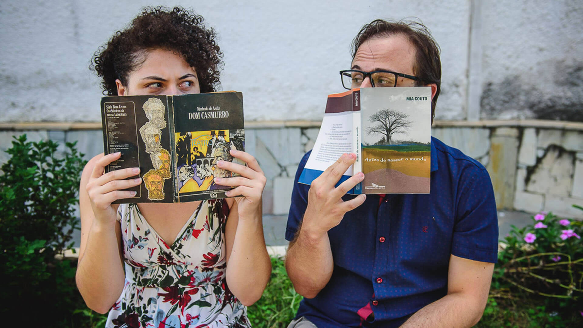 Pré Casamento de Amanda & Carlos