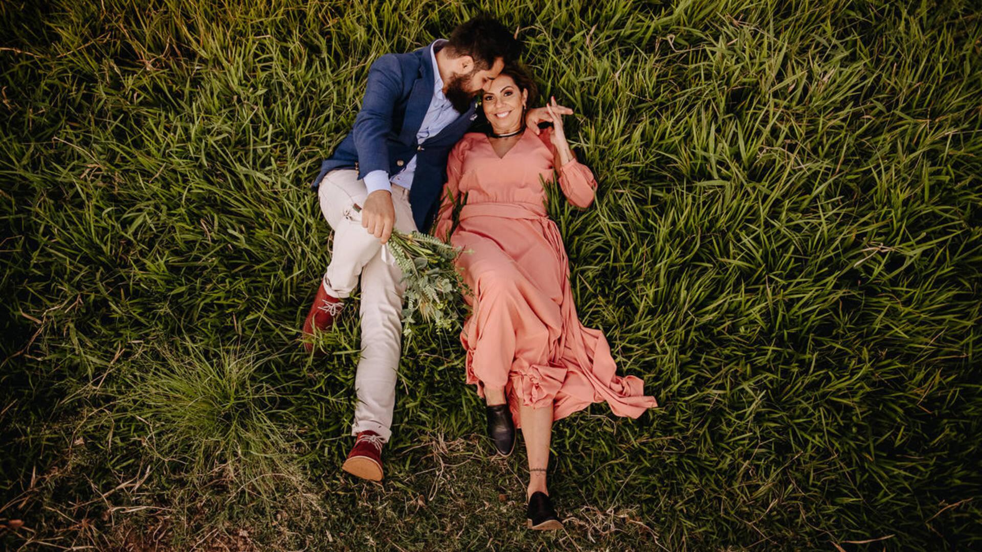 SILVIA E BRUNO  de PRÉ WEDDING