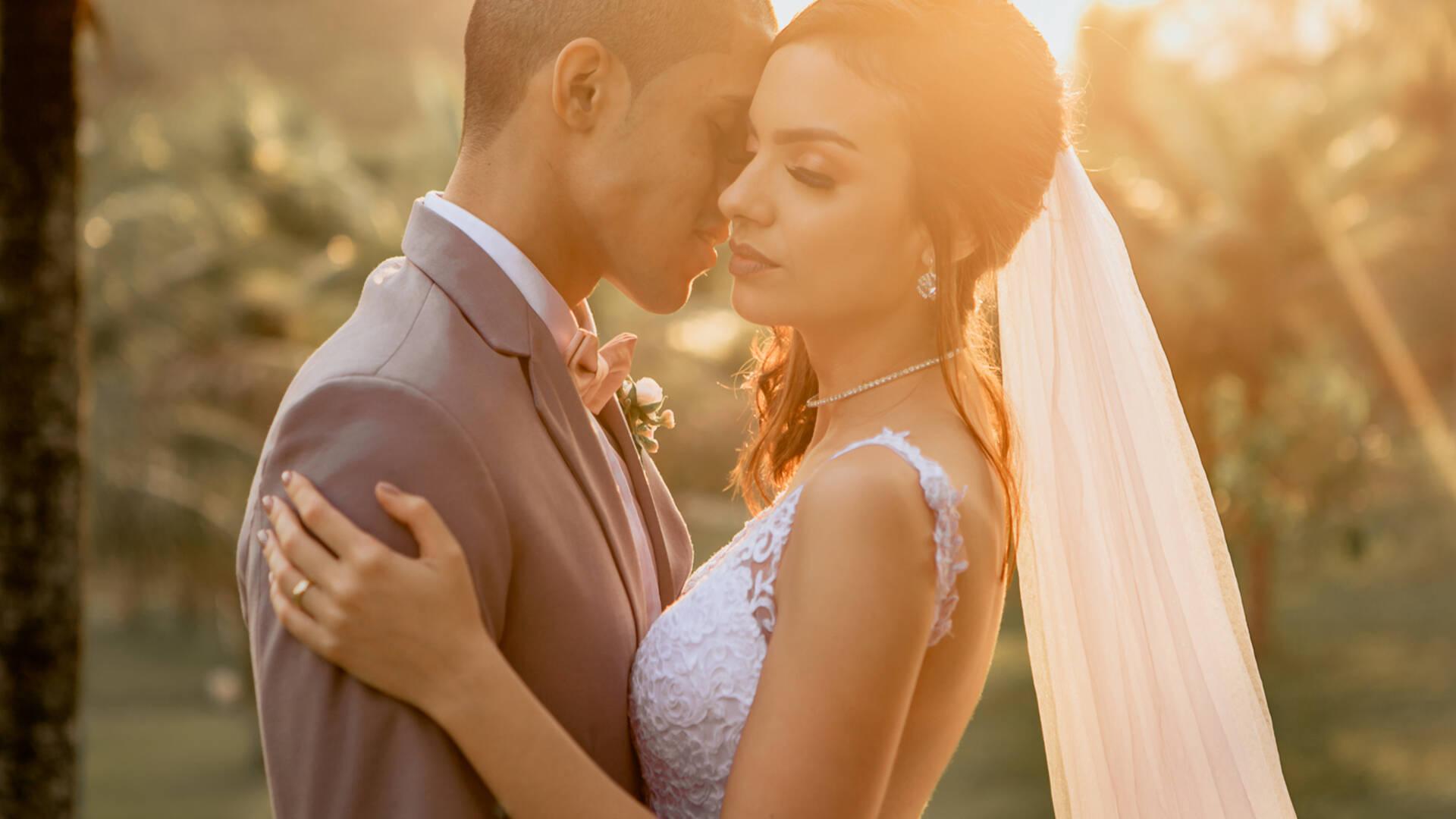 Casamento de Jasmini e Douglas