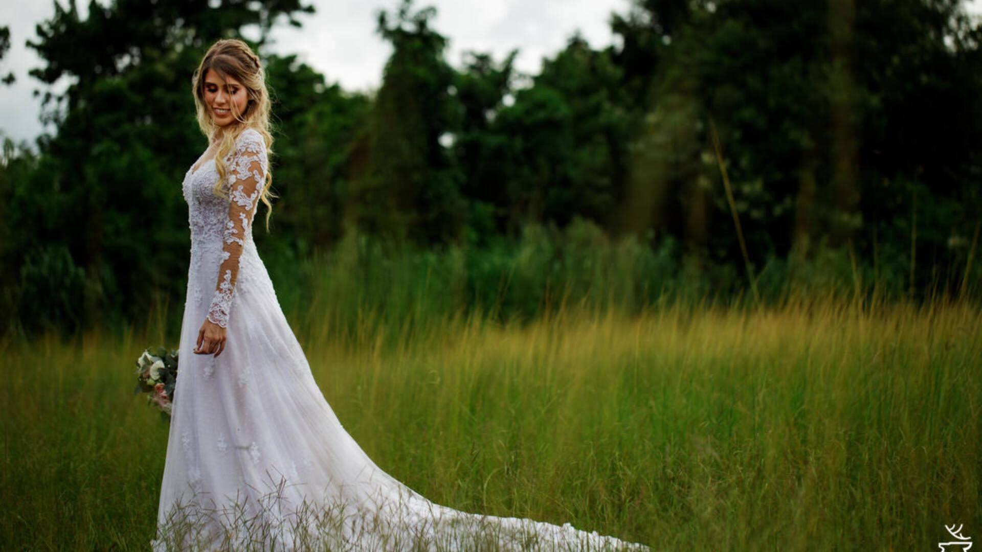 Casamentos de Anna e Raphael