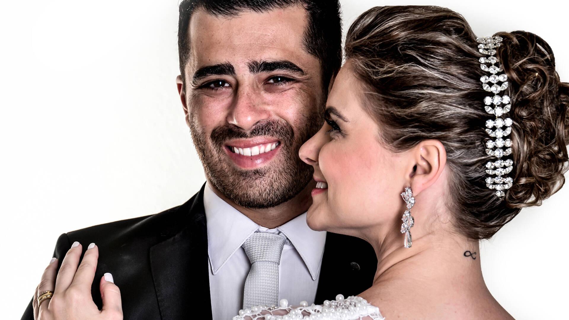 Wedding de Larissa e Luiz Fernando