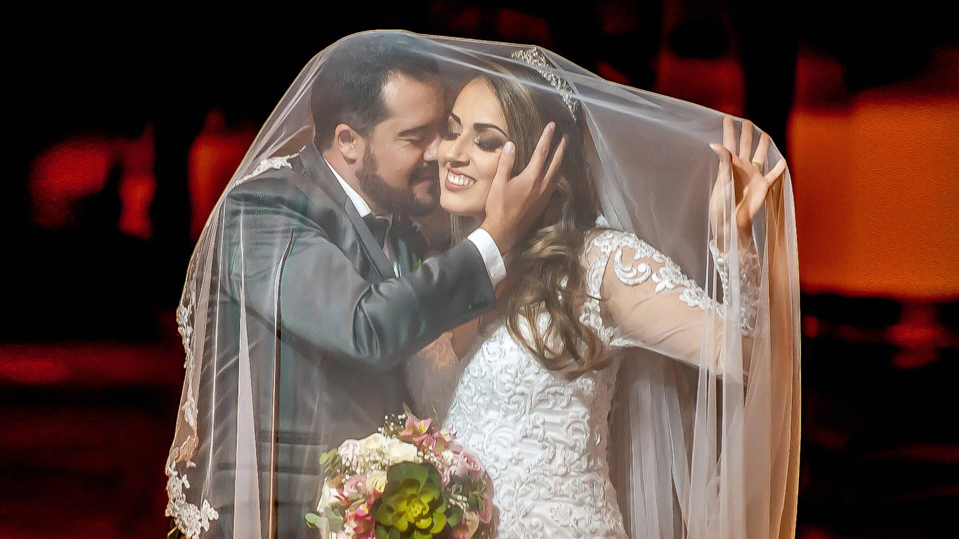 Weddings de Daiane e Gustavo