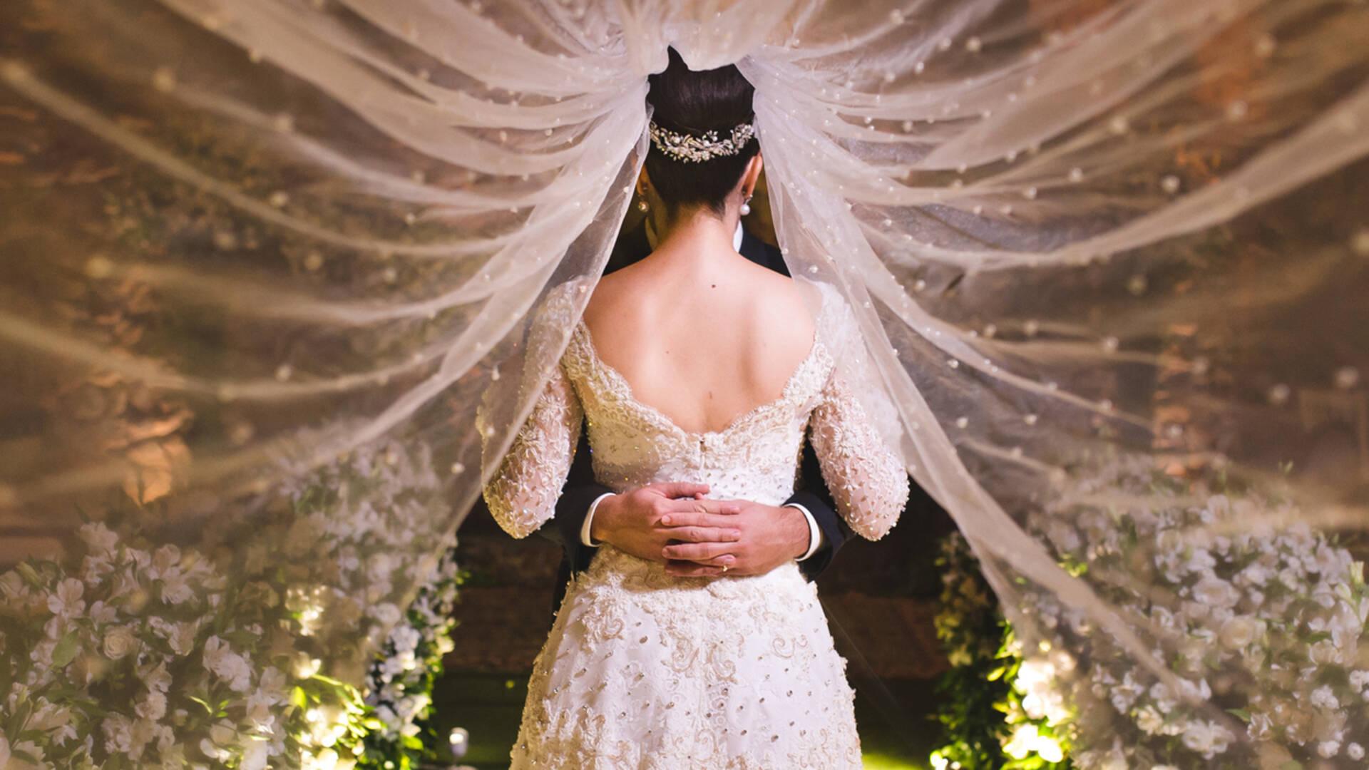 Casamento de Yasmin e Luis