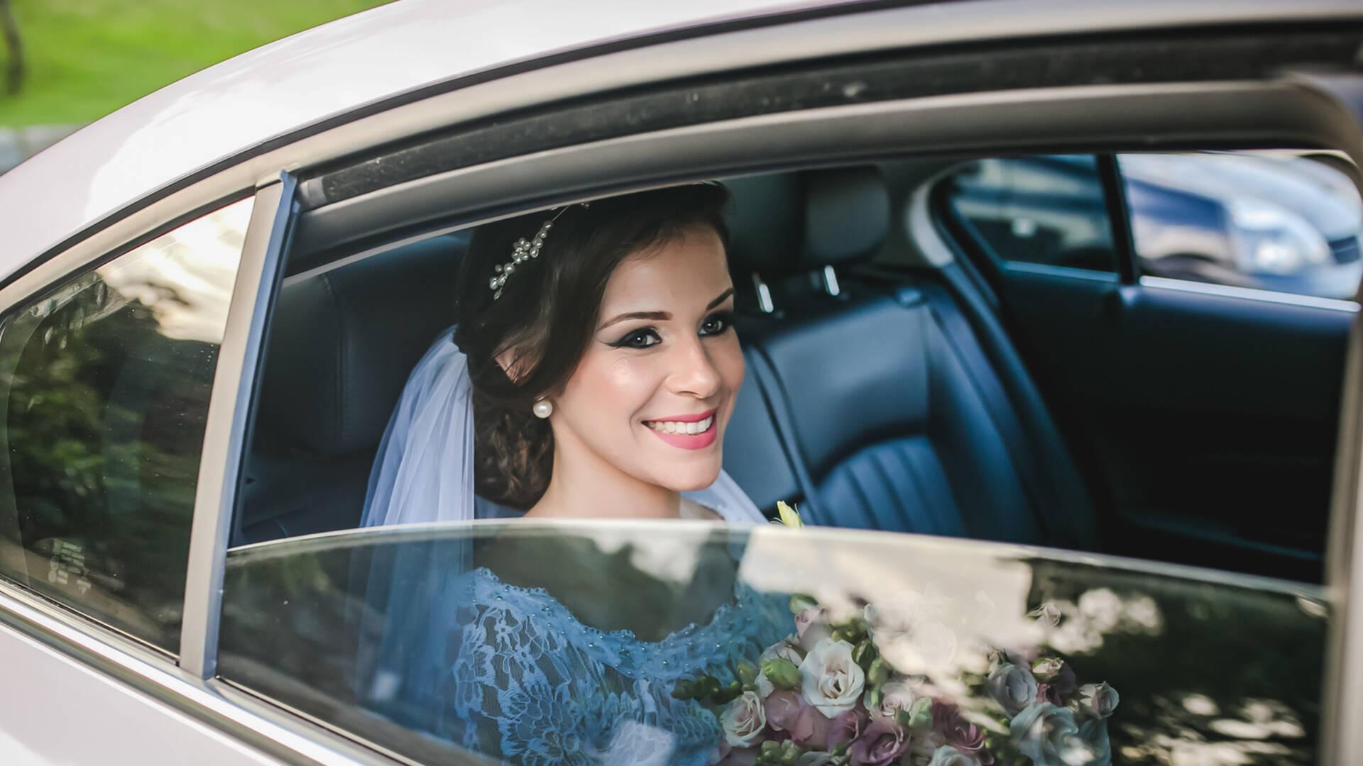 Casamento de Karla e Alessandro