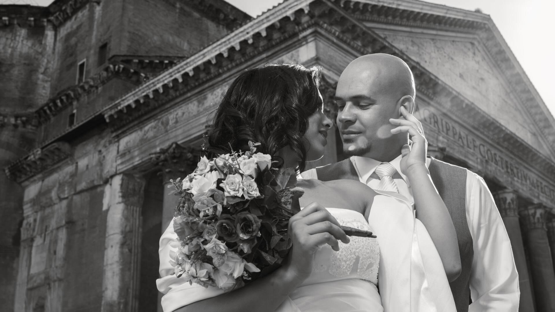 Street Wedding de Natalia & Thiago