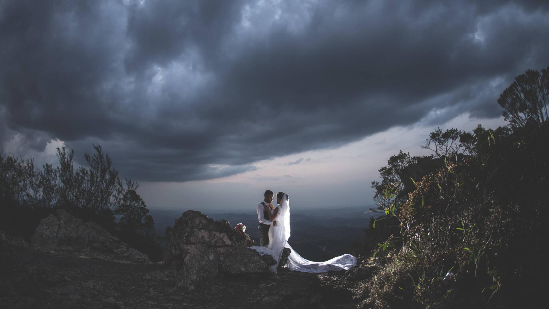 Casamento de Brenda & Rafael