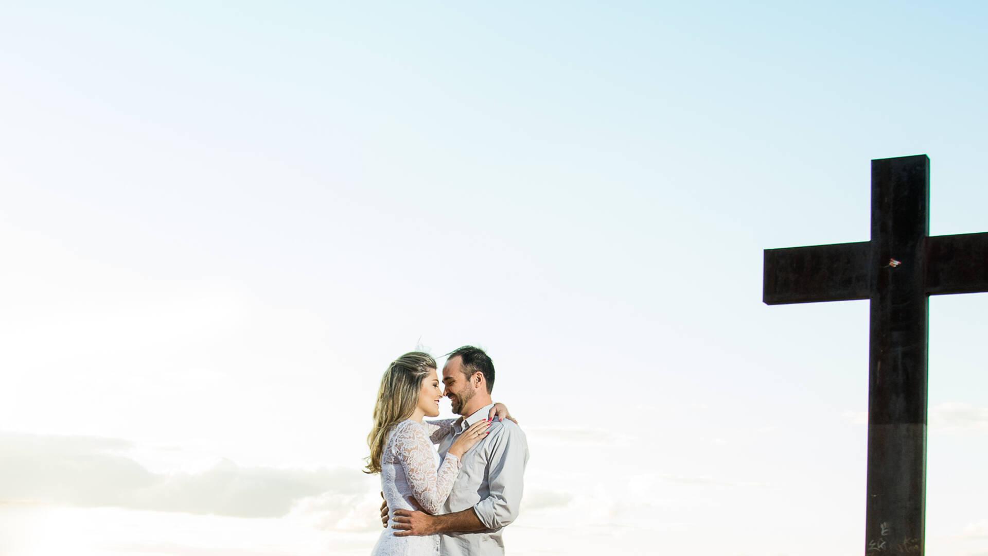 Casamento de Maise & Tiago