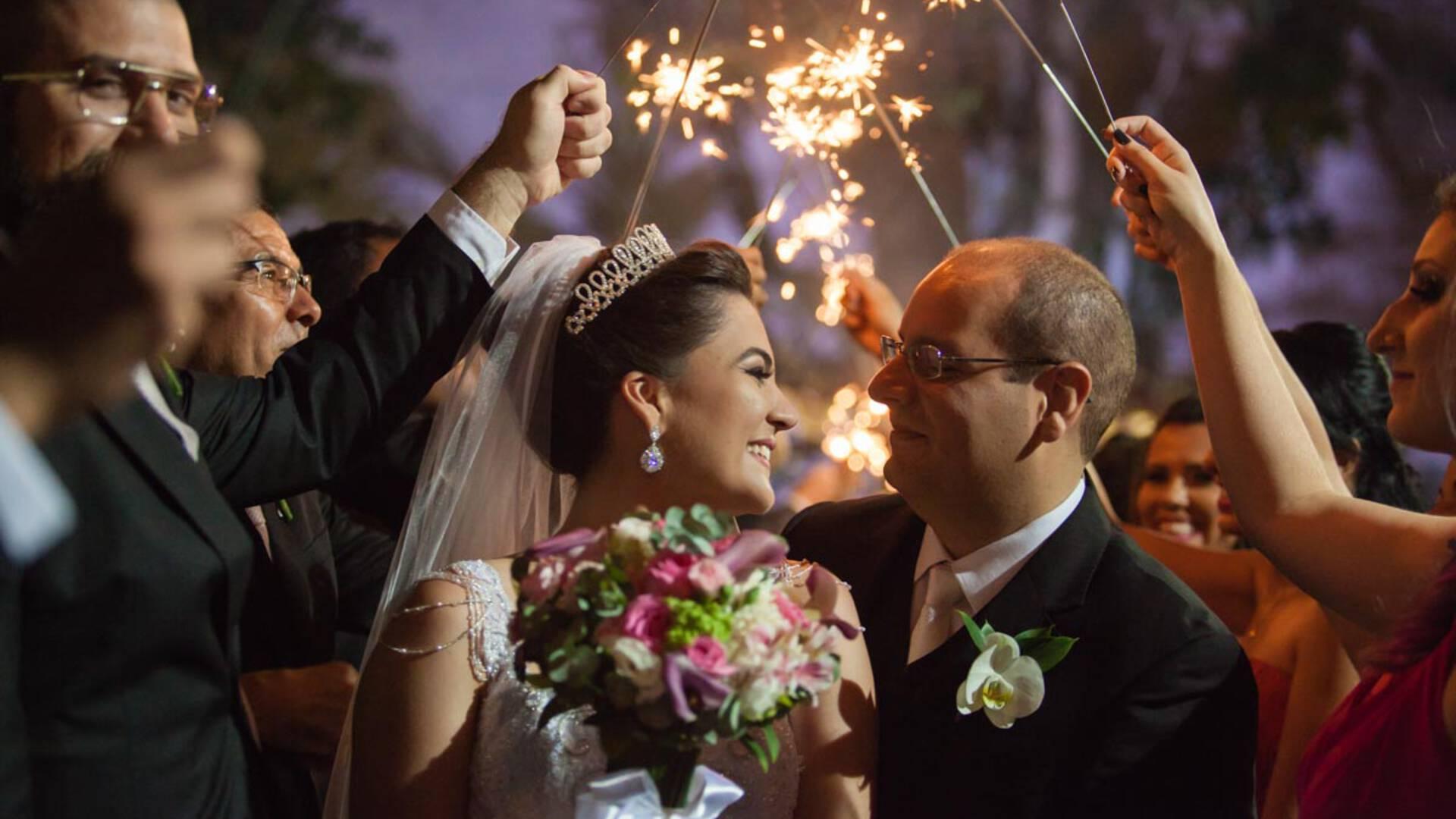 Casamento de Larissa & Philipe