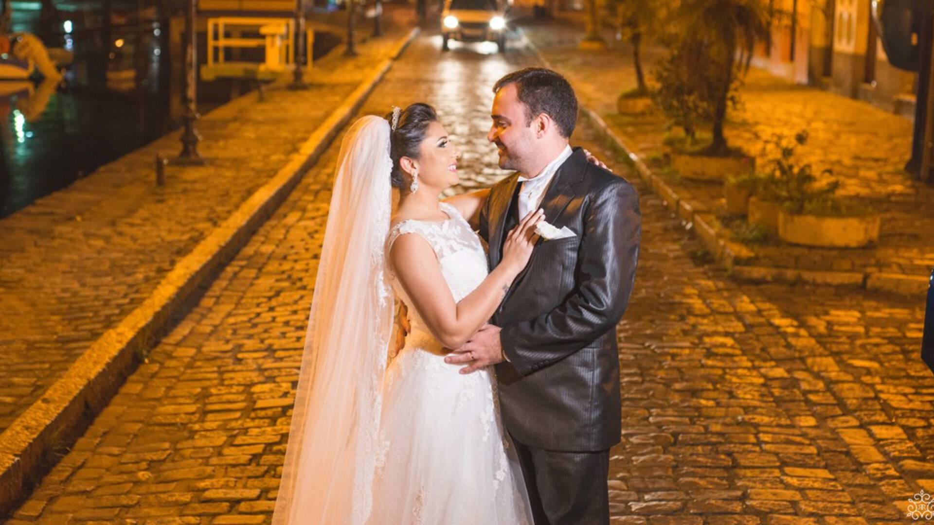 Casamento de Rafaella e Felipe