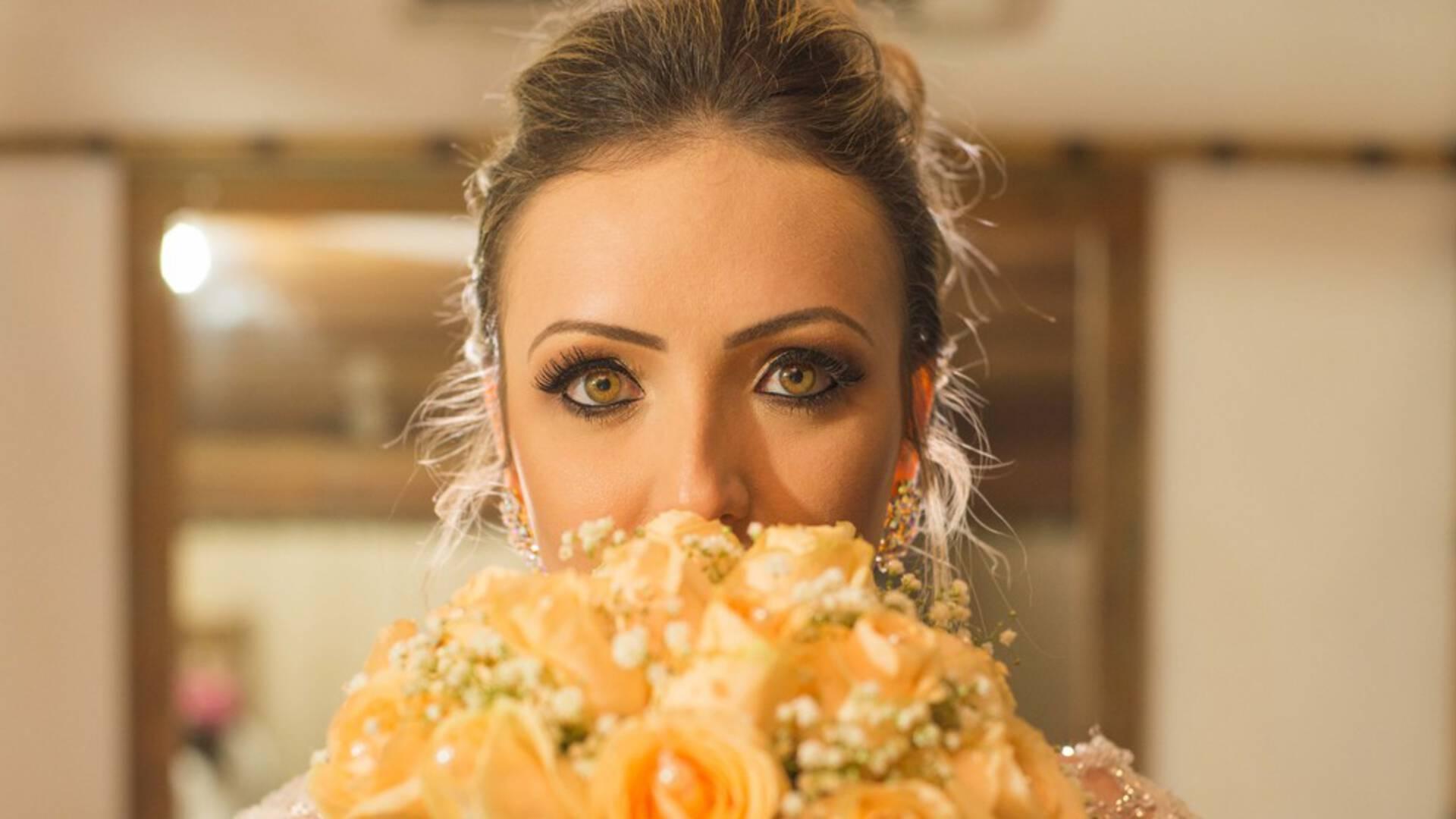Casamento de Kauhaany e Cauli