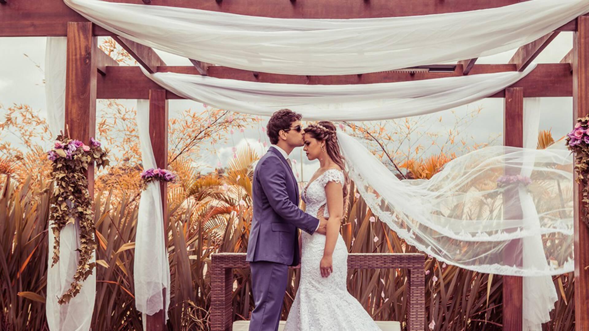 Casamento de Yasmin & Rodrigo