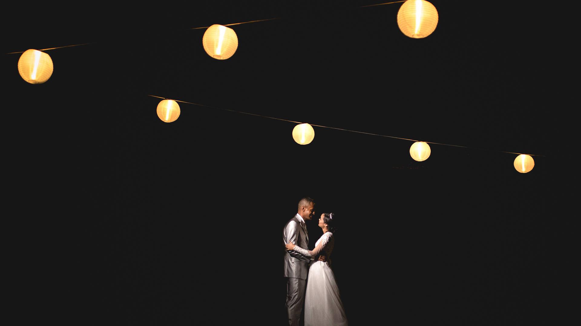 Casamento de Jéssica & Josias