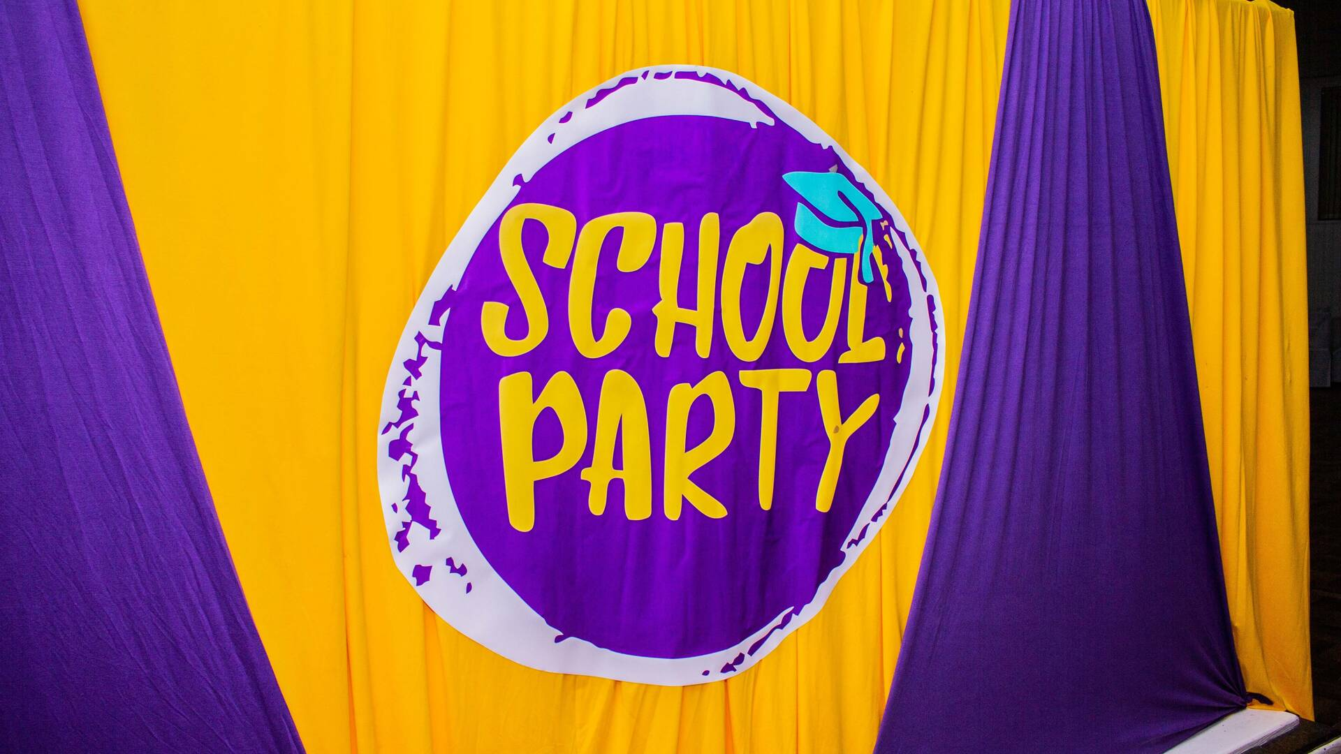 EVENTOS de SCHOOL PARTY
