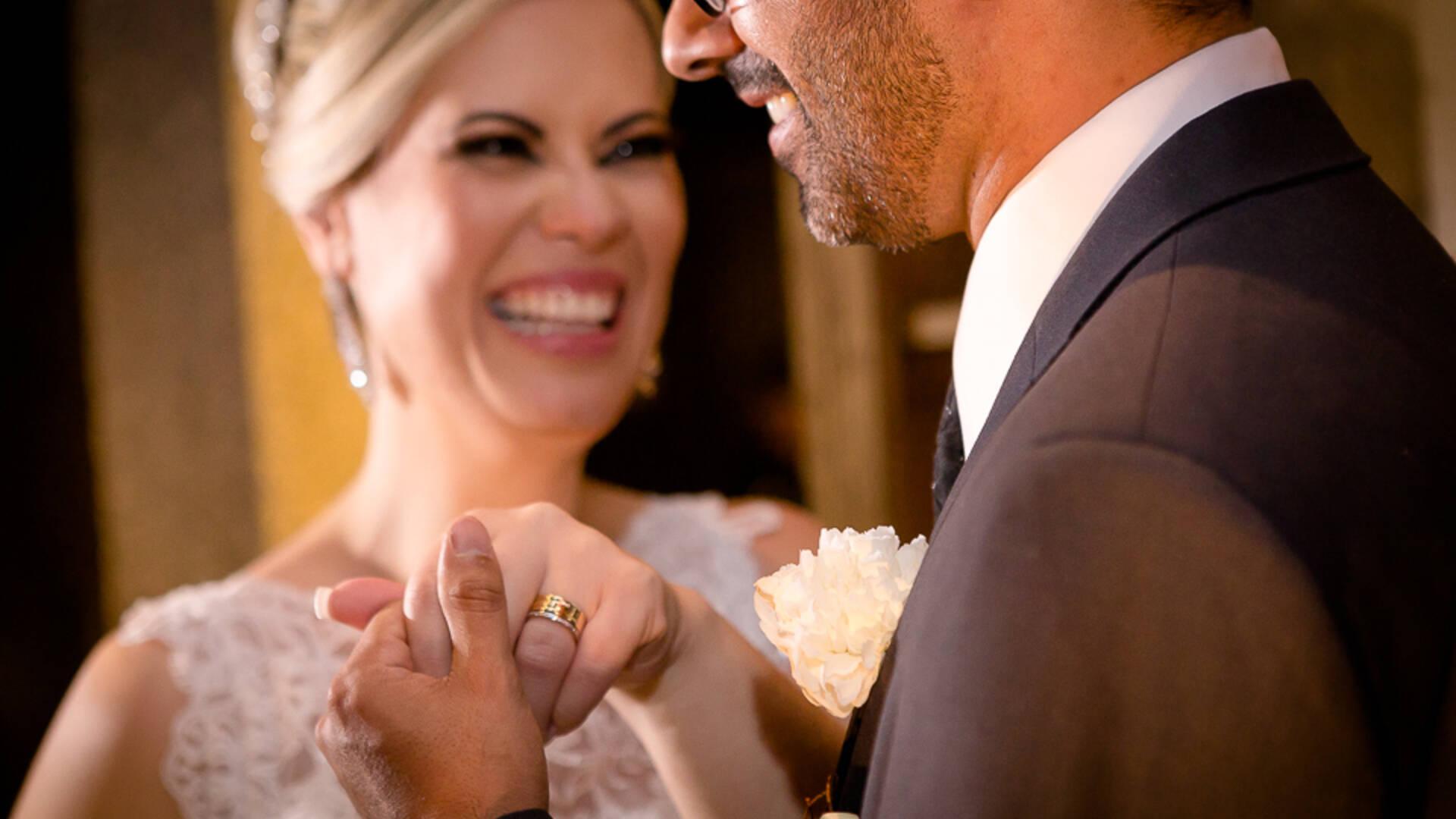 Casamento de Meliane & Marcílio