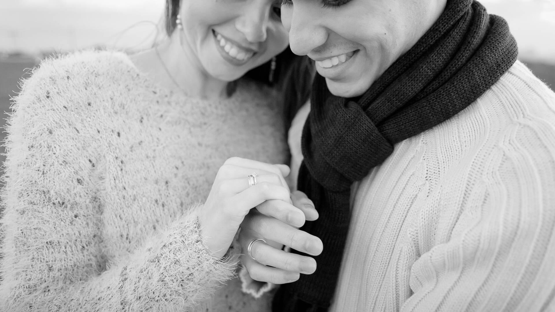 Pré Casamento de Elaine & Neufer