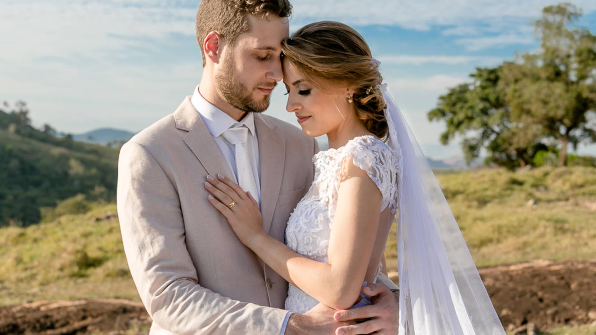 Pós Casamento de Guilherme & Camila