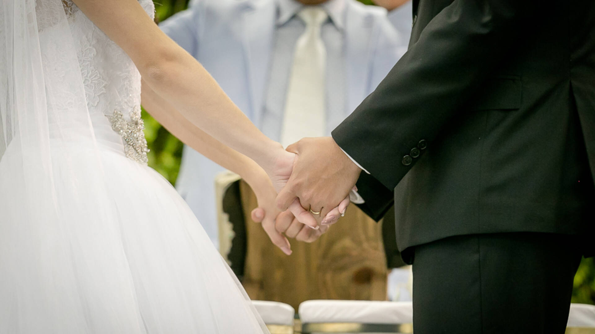 Casamento de Bianca & Hebert