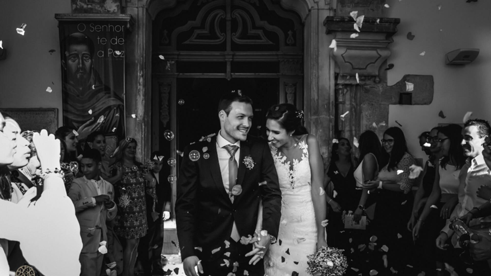 Ana & Diogo Wedding de Casamento Ana & Diogo