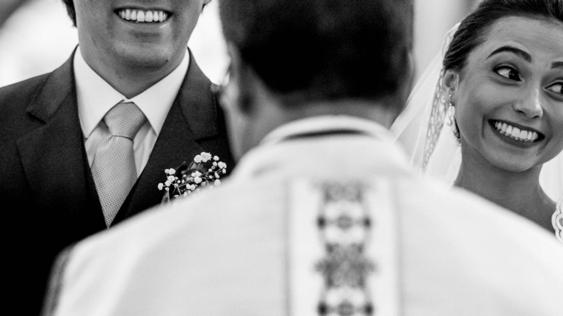 Casamento de Stela e Erich