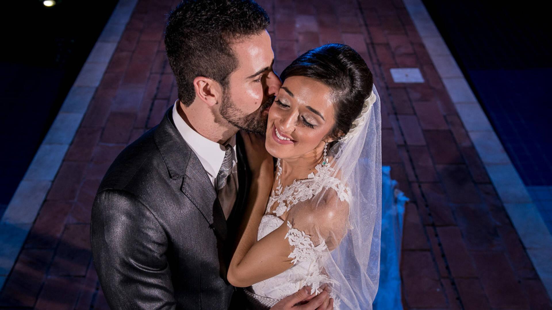 Casamento de Bruna e Bruno