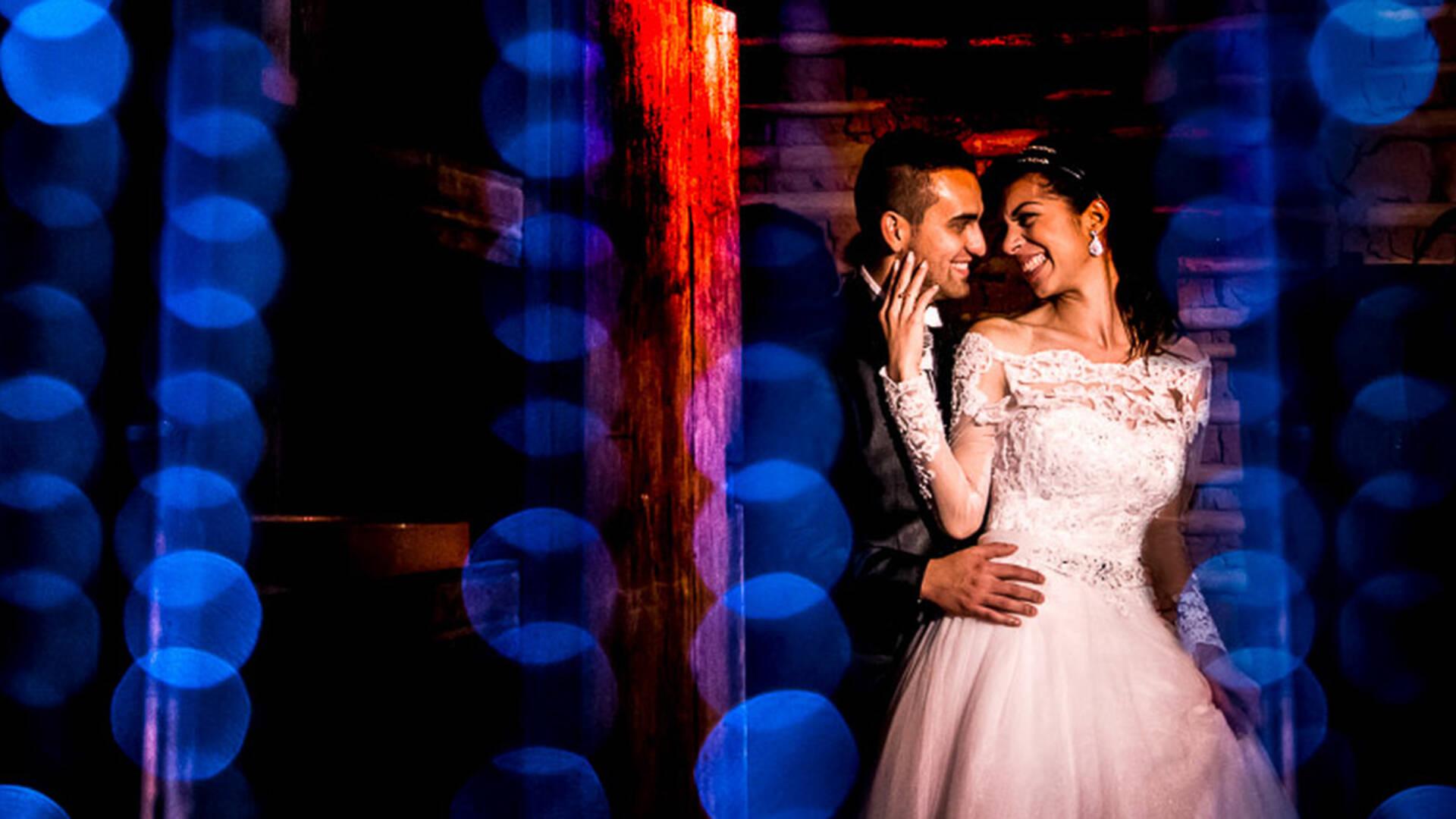 Casamento de Rubian e Rafael