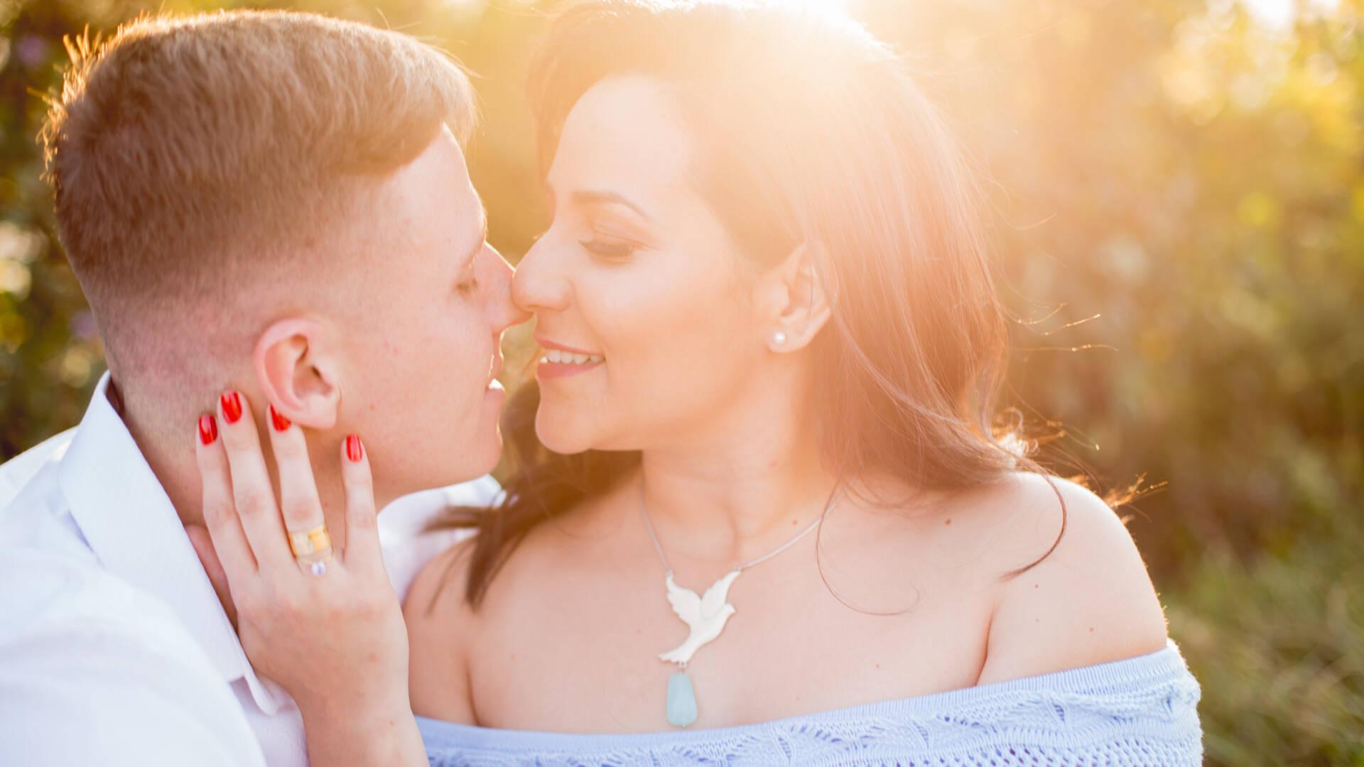 Pré Wedding de Danielle e Lucas