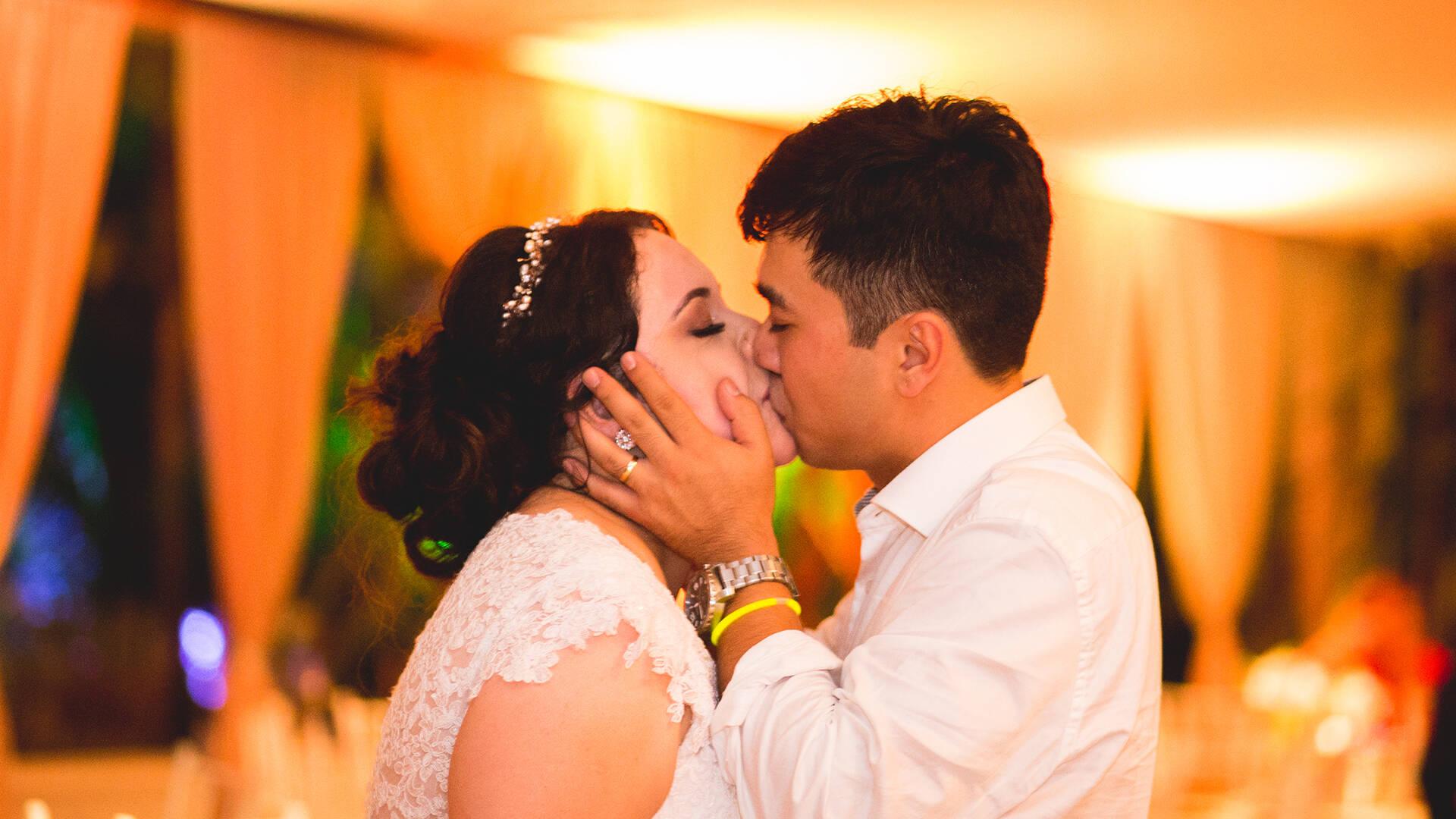 Casamento de Larissa e Aurélio