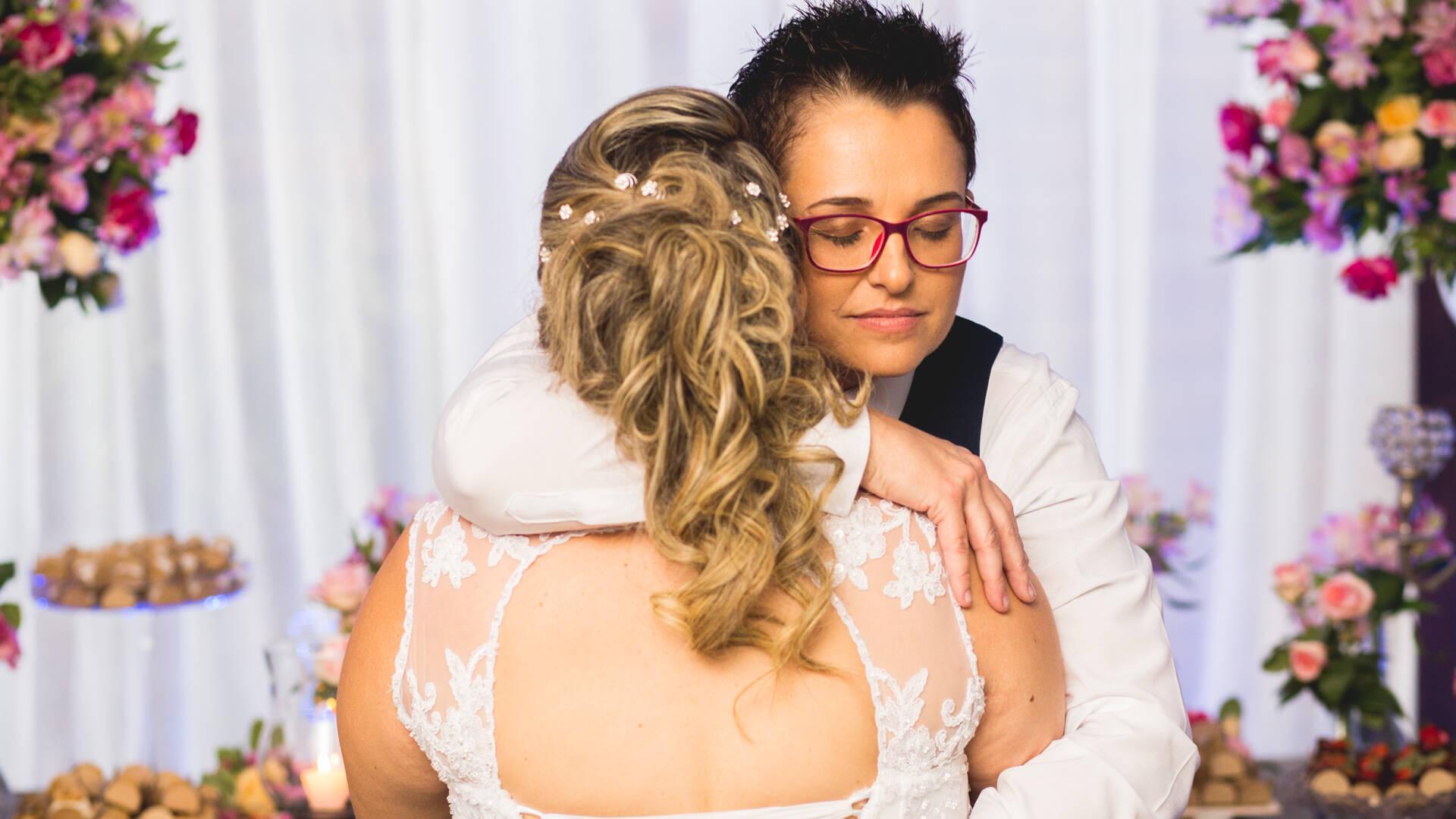 Casamento de Lidiane e Michele