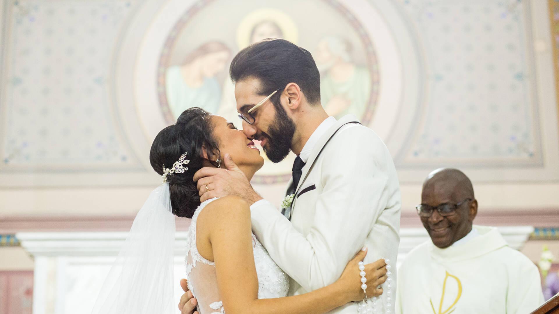 Casamento de Vanessa e Carlos