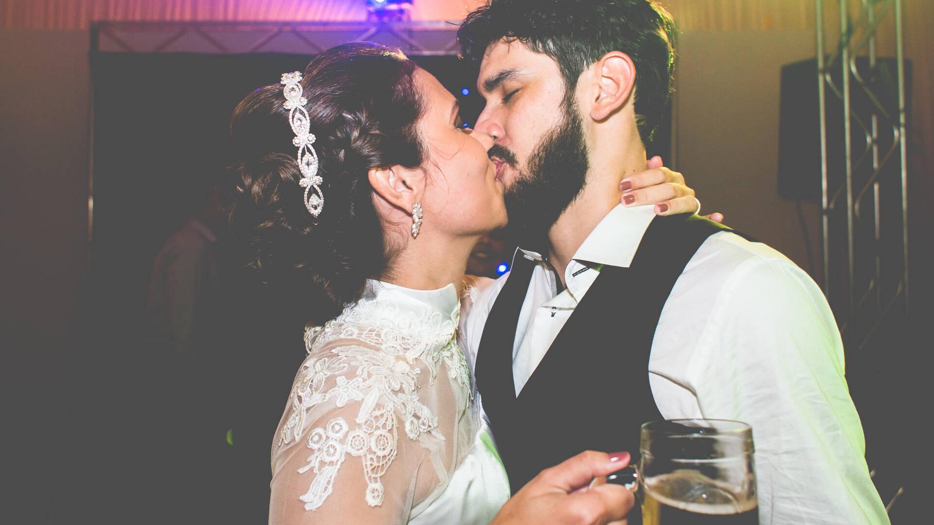 Casamento de Mariana e Luiz