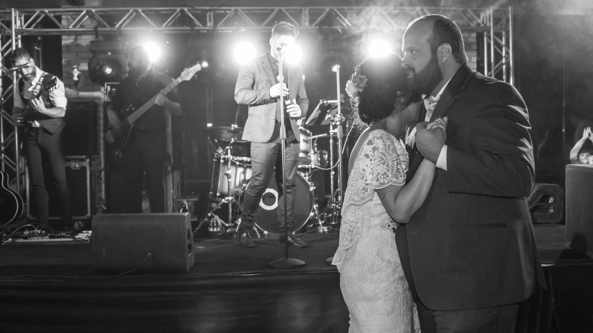 Casamentos de Itiara + Henrique