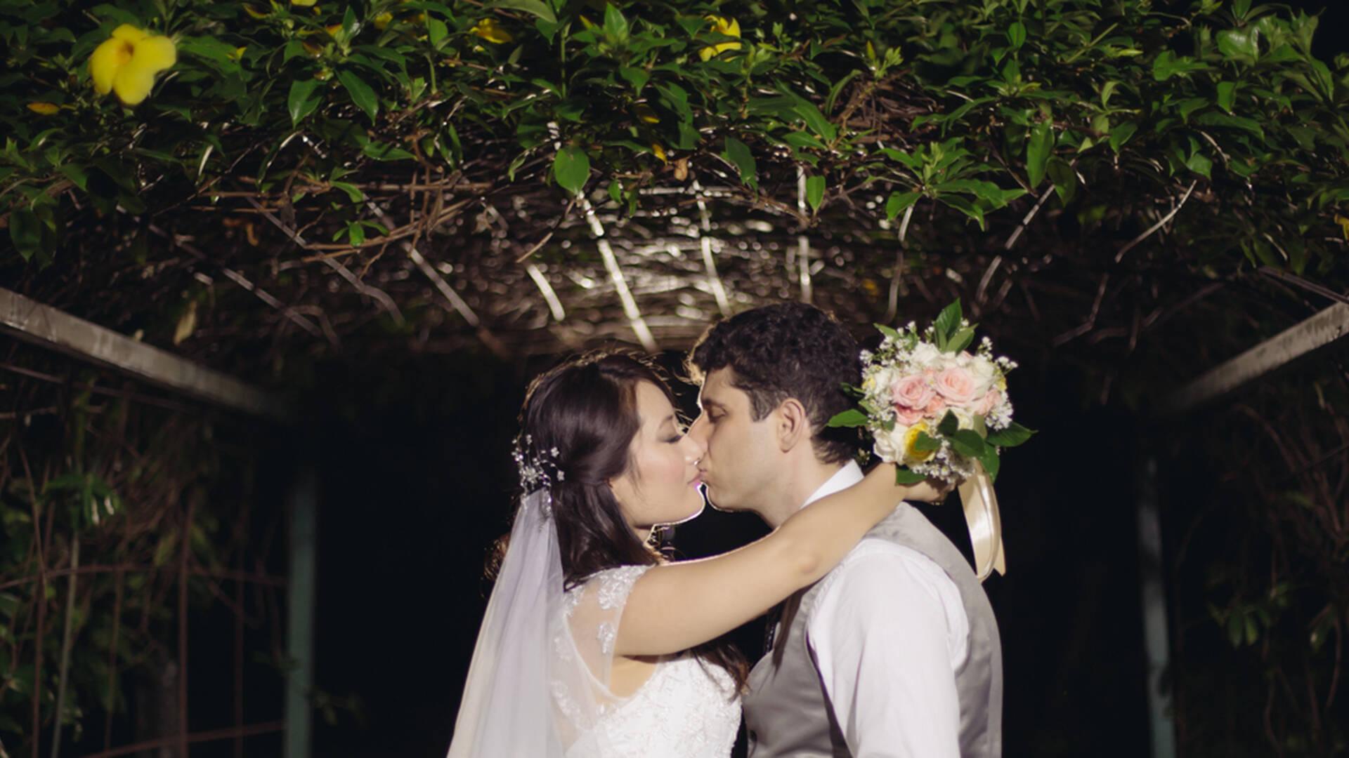 Casamentos de Euny + Daniel