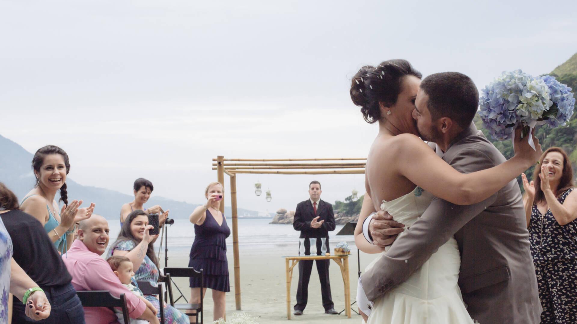 Casamentos de Bianca + Fábio