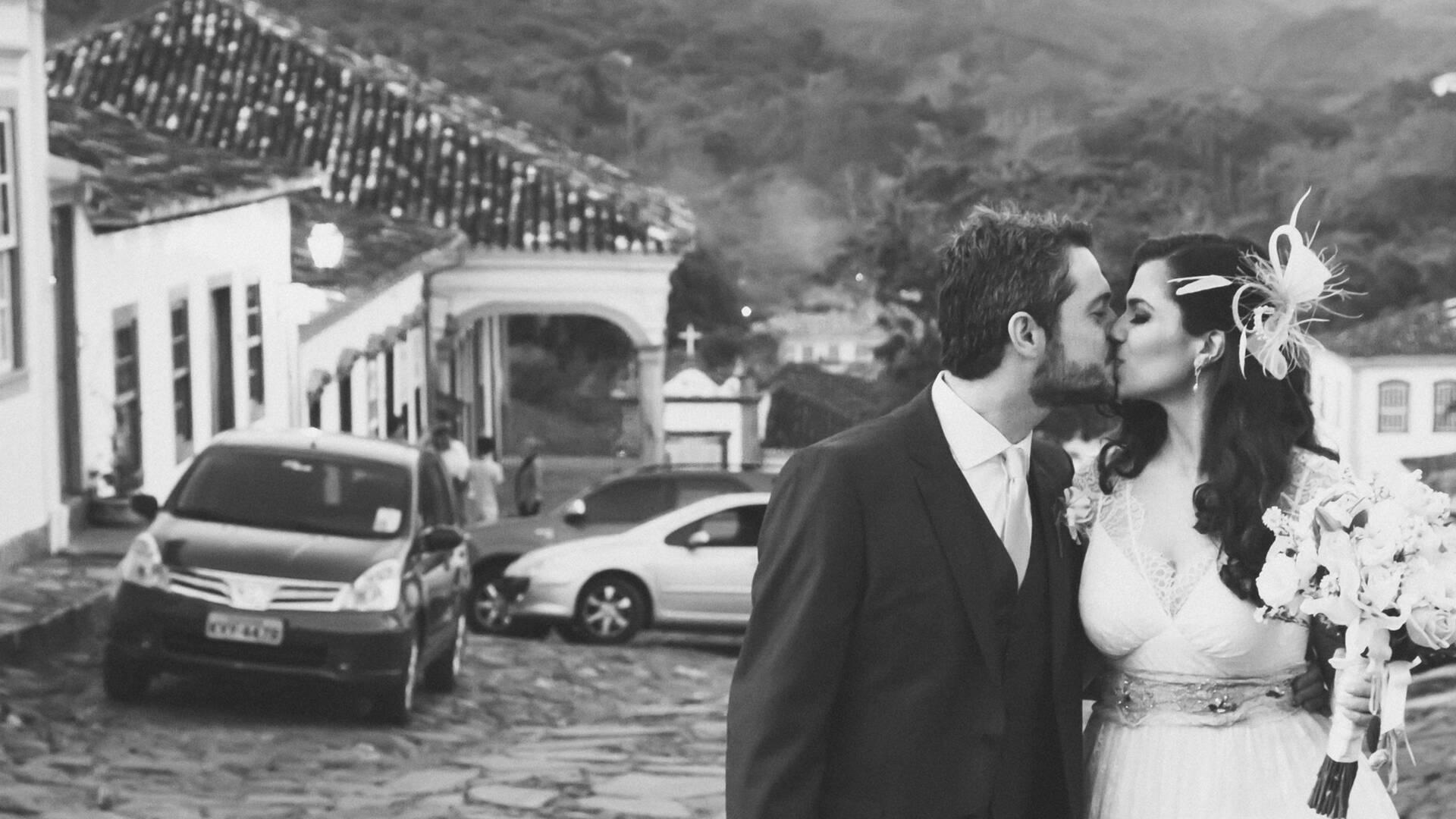 Casamentos de Camila + Eduardo