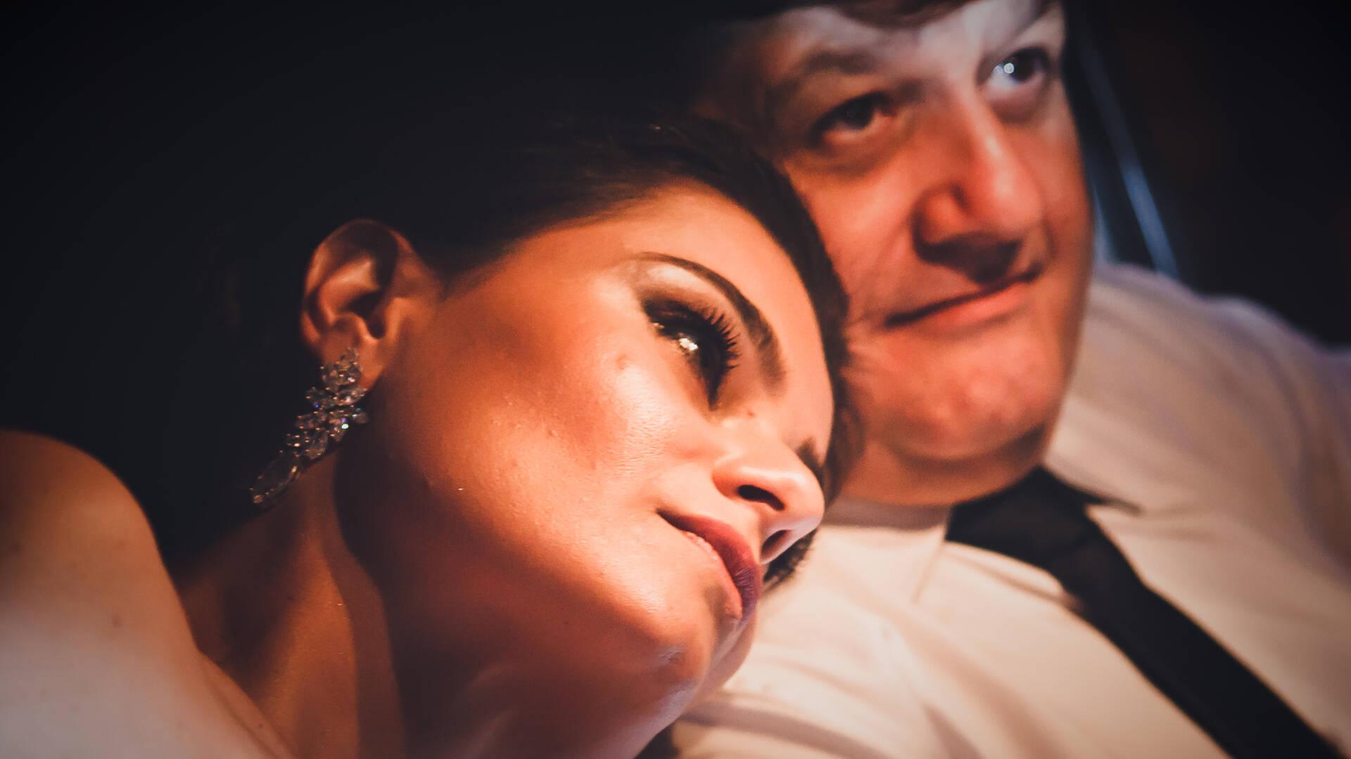 Casamentos de Cristina + Claudio