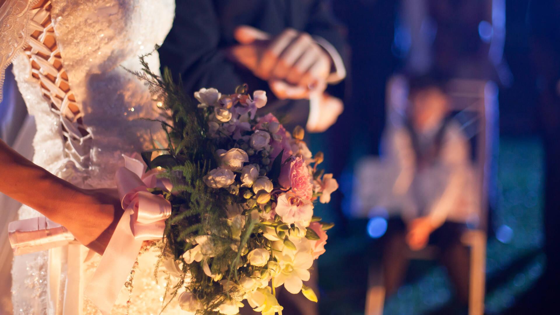 Casamentos de Carla e Keke