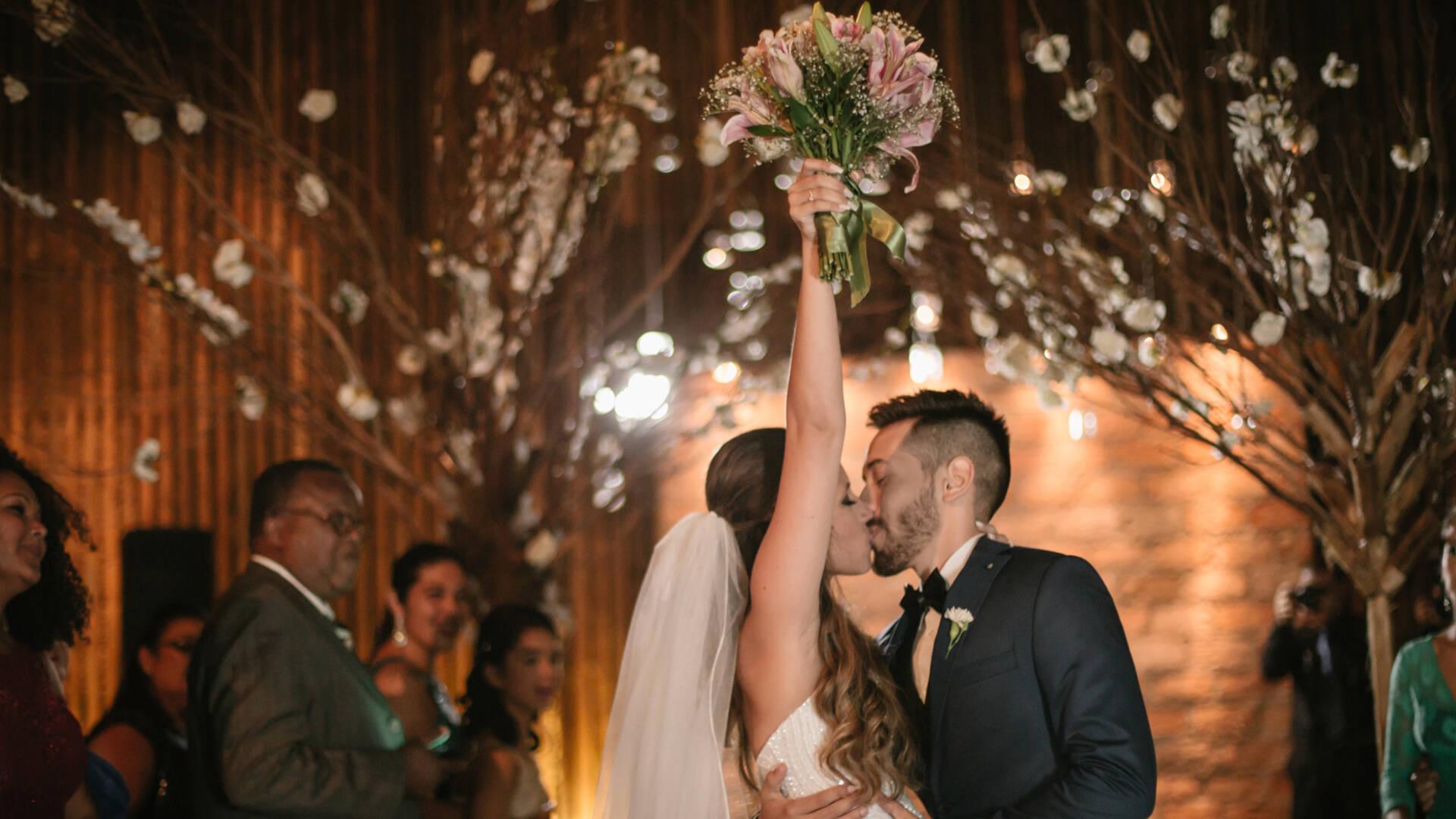 Casamentos de Larissa + Daniel