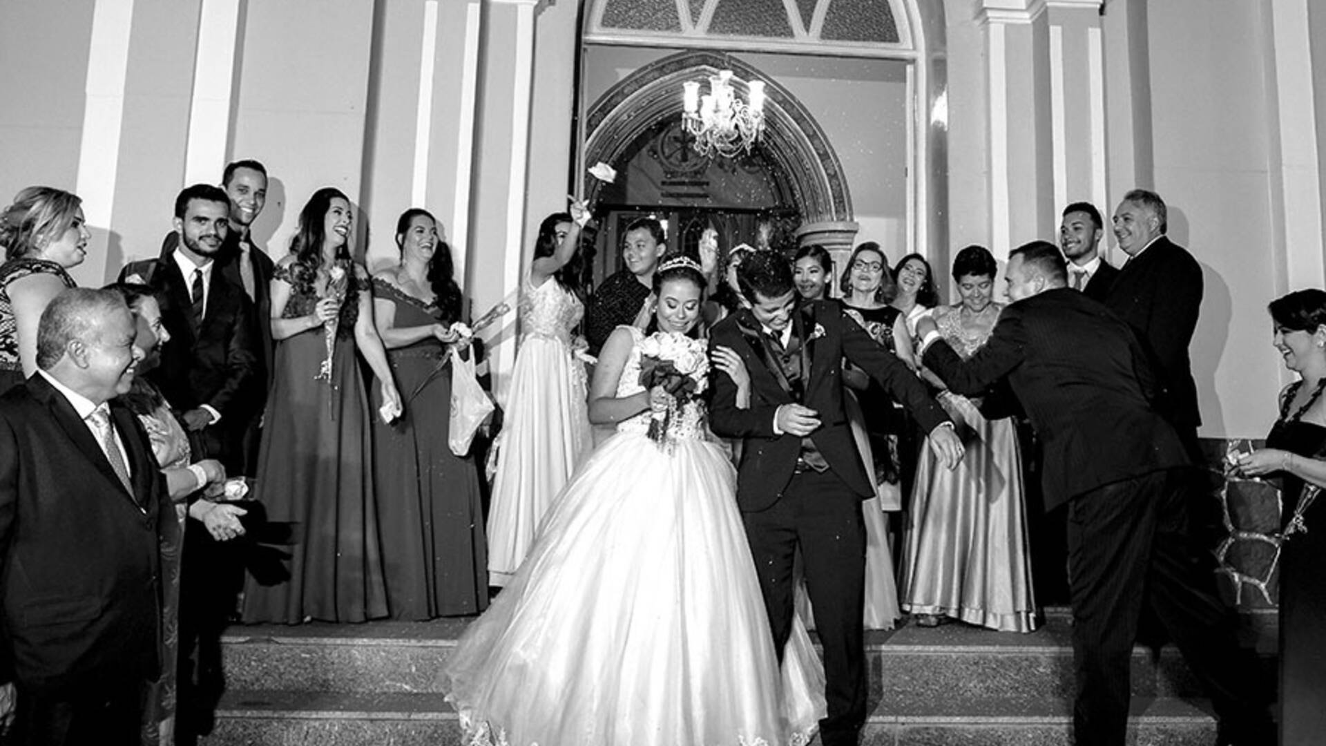 Wedding de Lara e Miguel