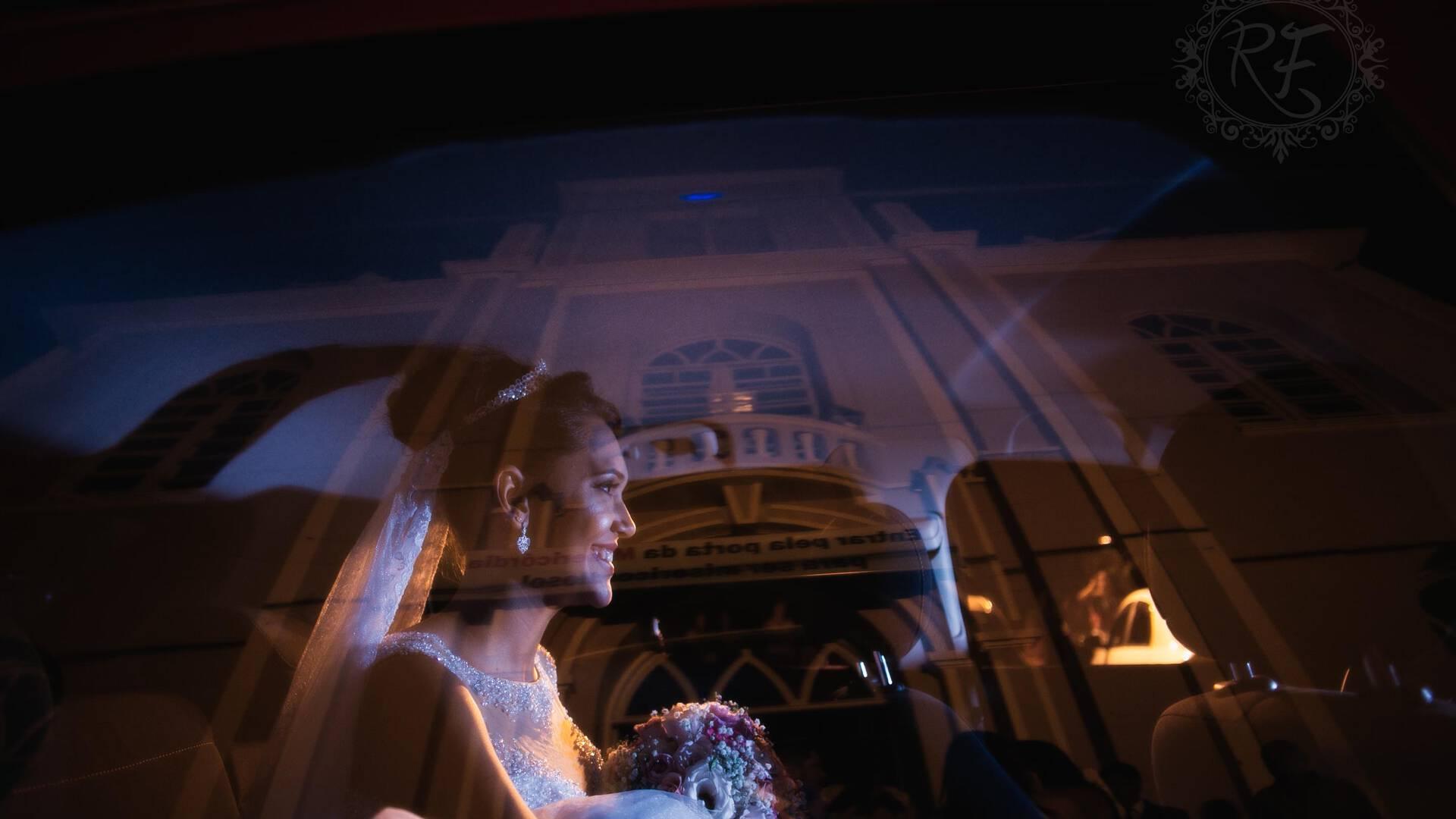 Casamento de Gabriela e Everton