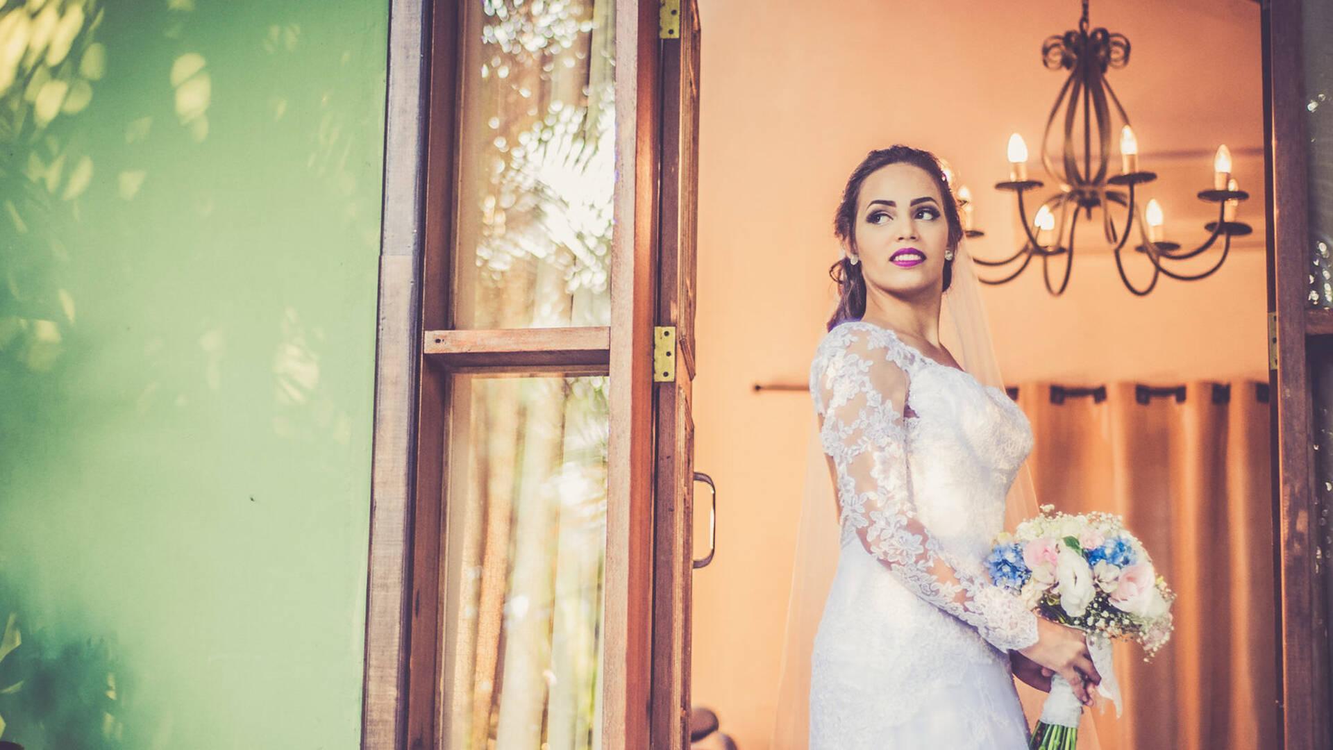 Casamento de Rodrigo e Soraya