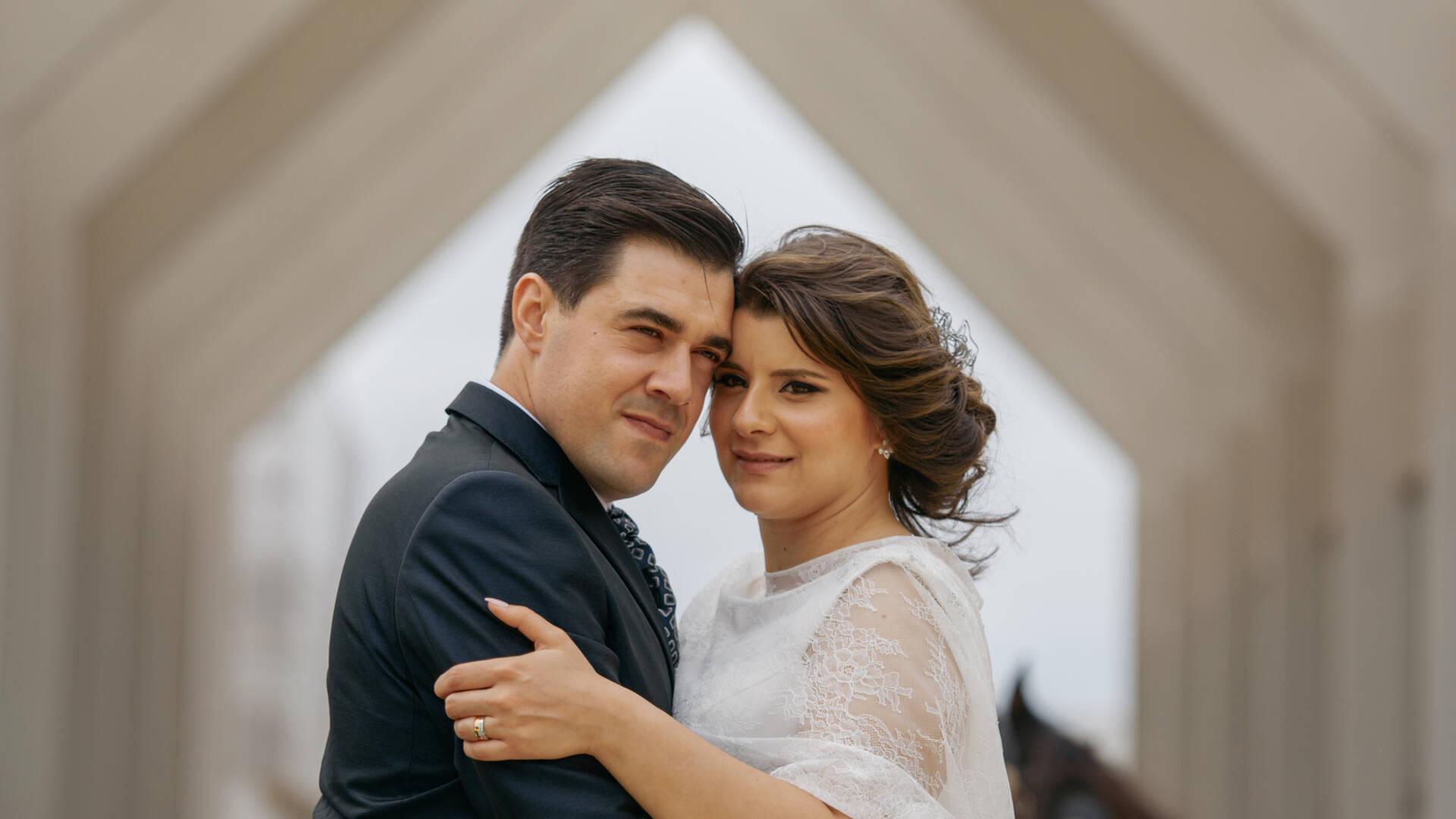 casamento de Carolina // Tiago