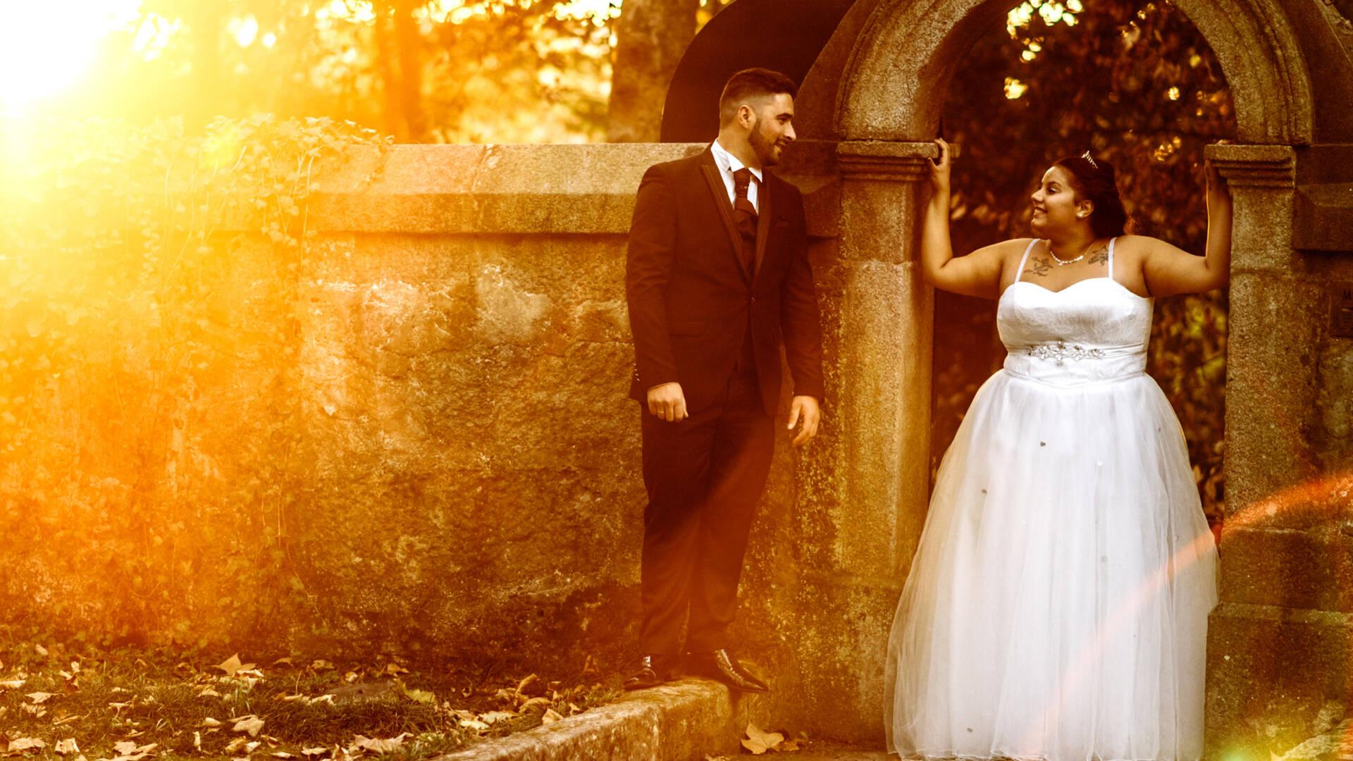 Casamento de Cristiana // Fábio