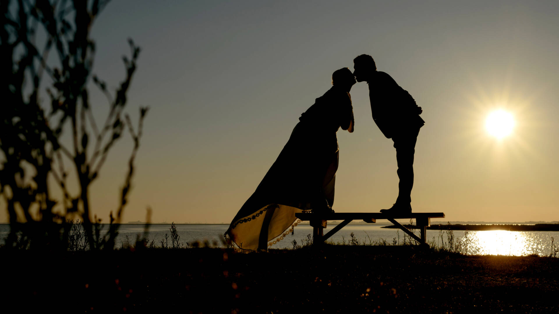 casamento de Cristina e José