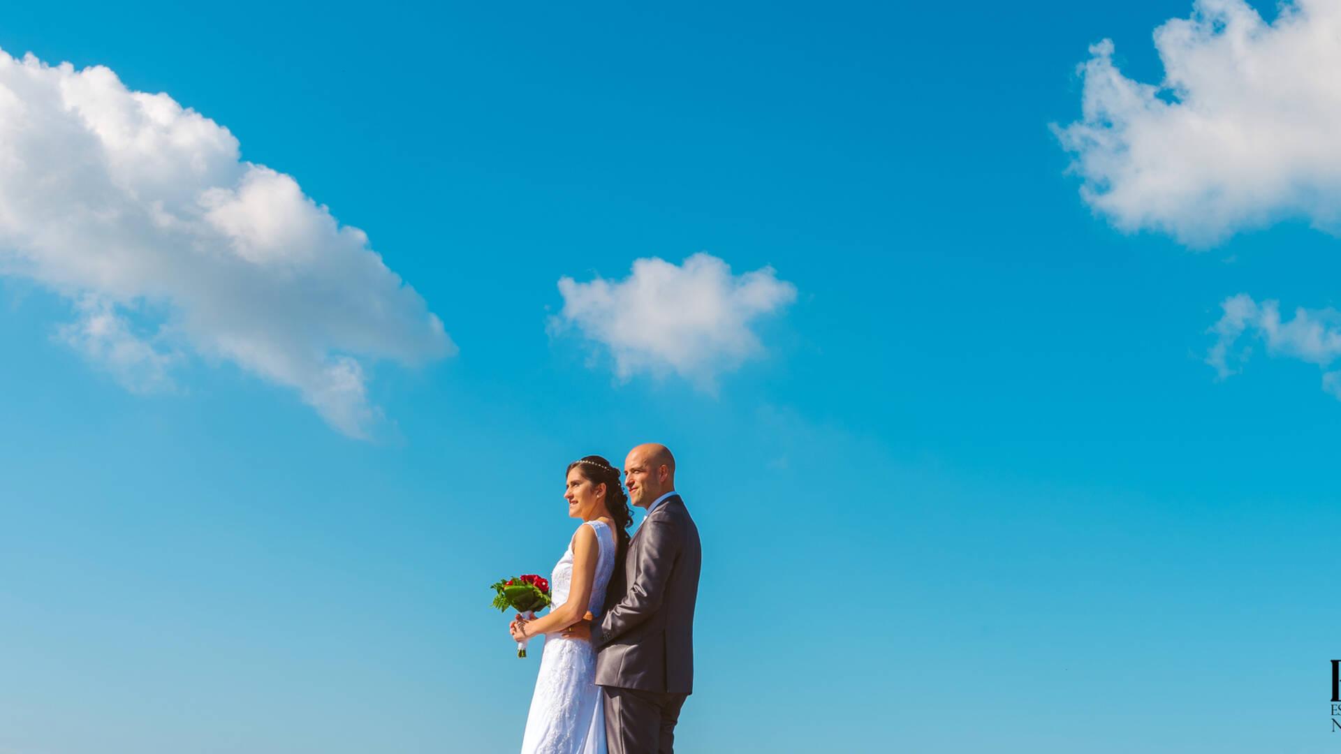 casamento de Agata & Oscar