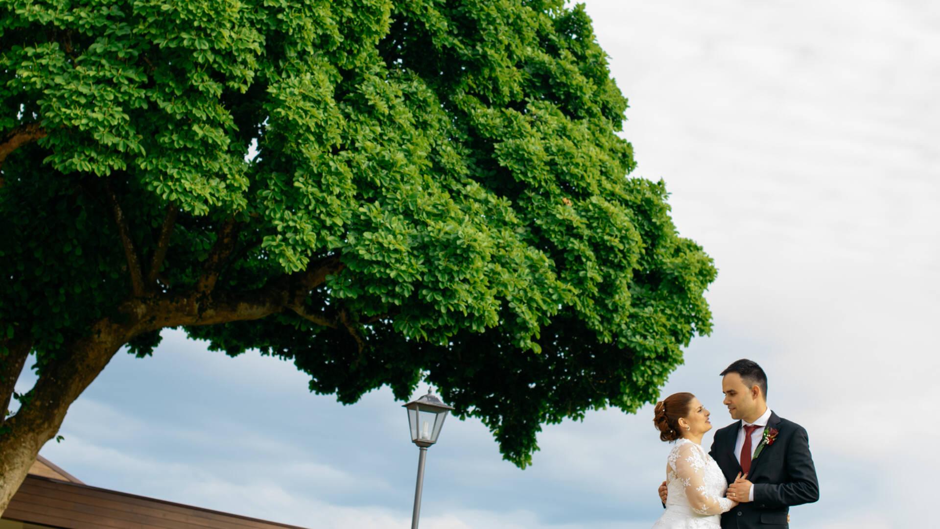 Casamento de Carla // Hugo
