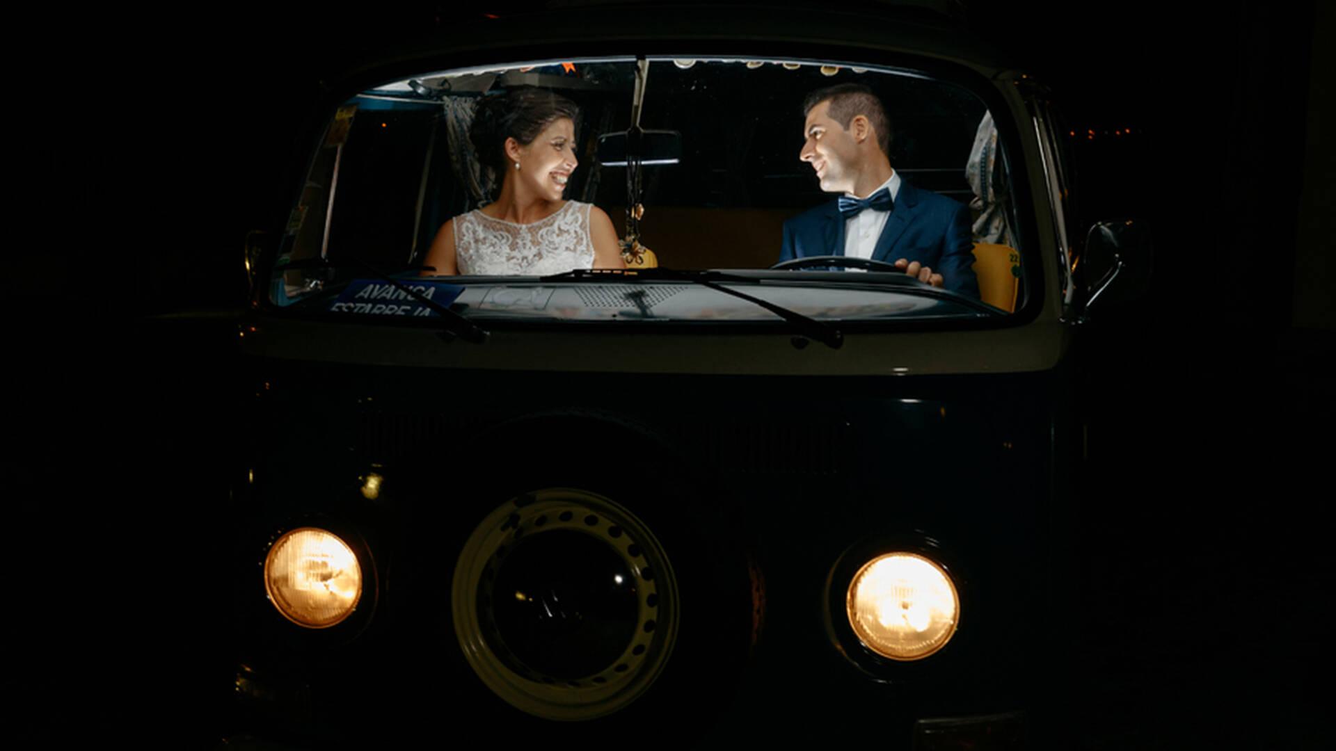 Casamento de Ana // Filipe