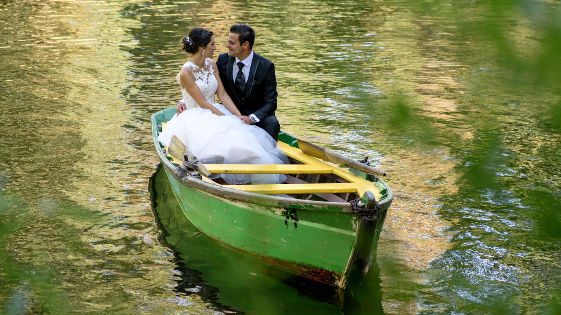 Casamento de Ana Filipa // Tiago