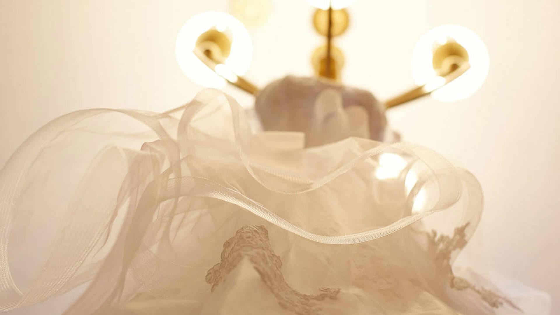 Seu Grande Dia está Chegando de Making of da noiva